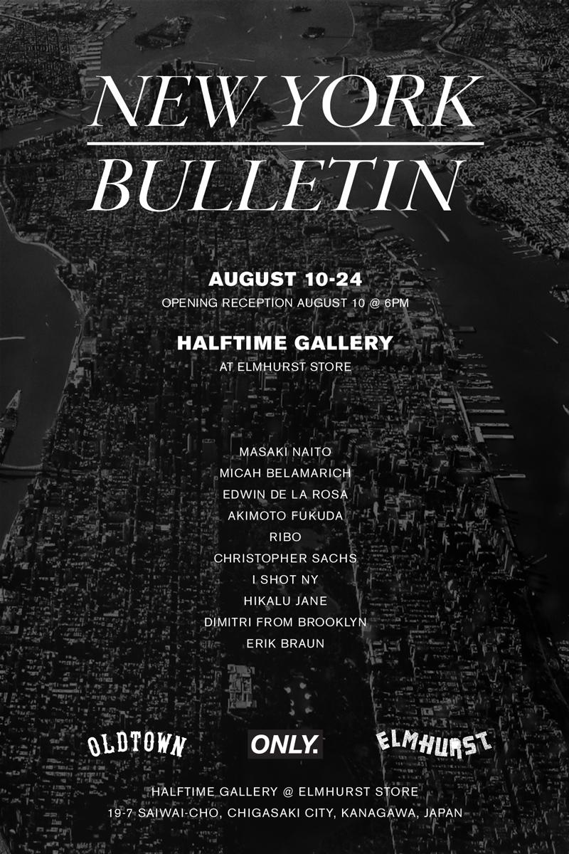 NEW YORK BULLETIN